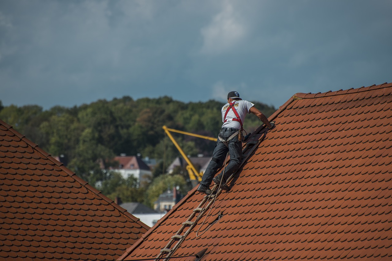 roofing companies scarborough