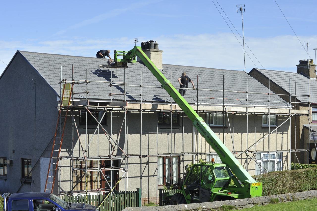 Best Roofing Contractors in Brampton